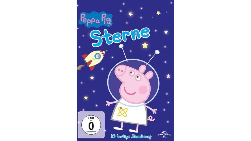 Peppa Pig Vol 8 Sterne