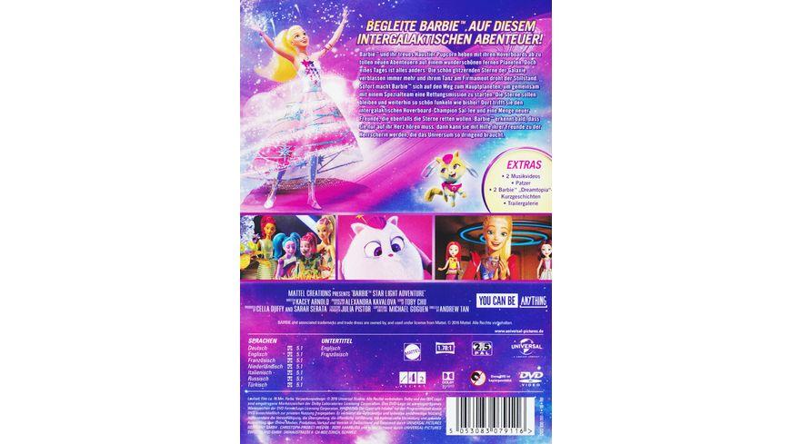 Barbie in Das Sternenlicht Abenteuer