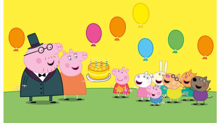 Peppa Pig Vol 2 Meine Geburtstagsparty