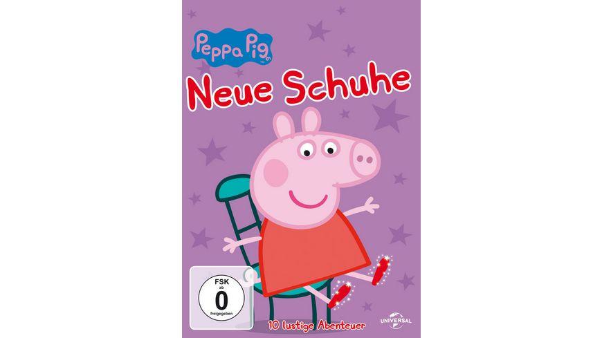 Peppa Pig Vol 3 Neue Schuhe