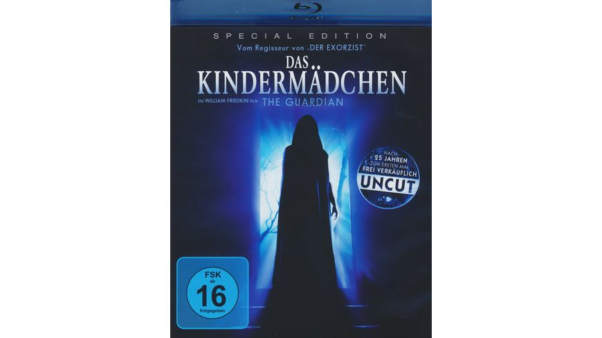 Das Kindermaedchen Uncut The Guardian SE