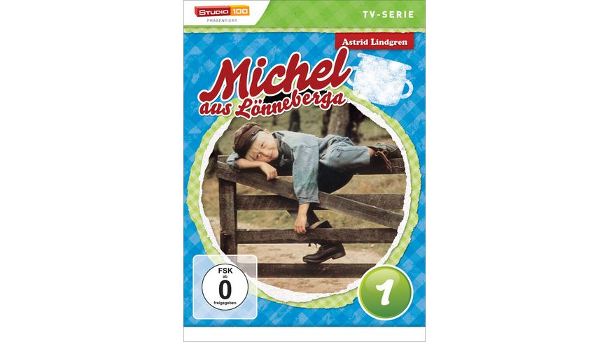 Michel TV Serie 1