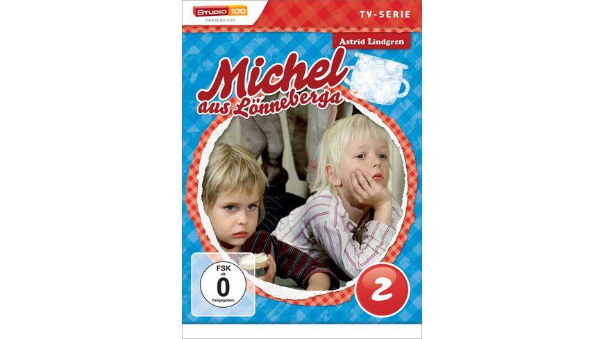 Michel TV Serie 2