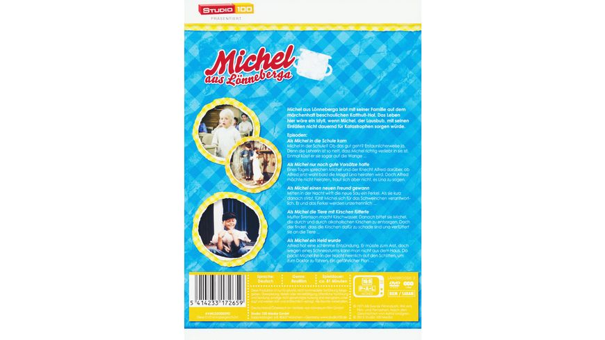 Michel TV Serie 3