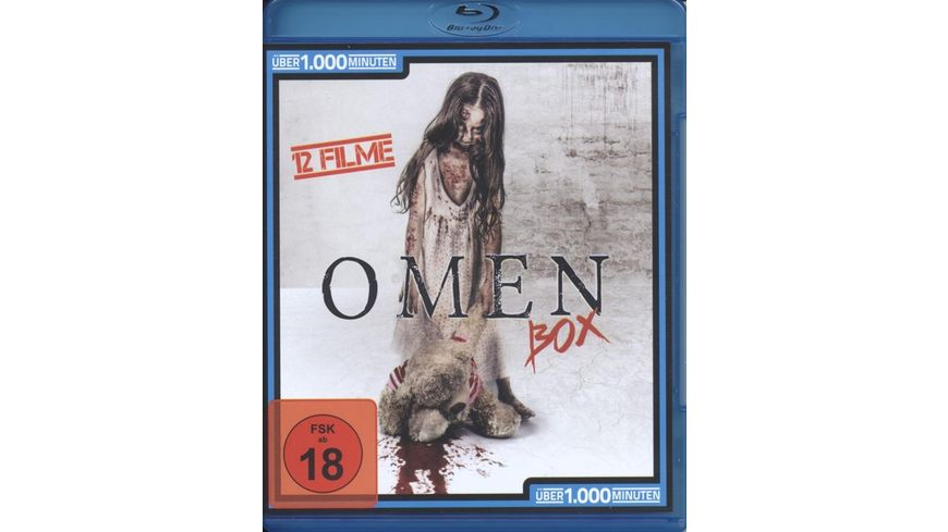 Omen Box