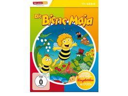 Die Biene Maja Komplettbox 16 DVDs