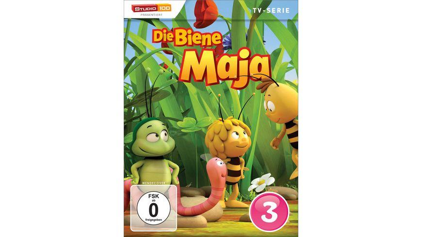 Die Biene Maja 3