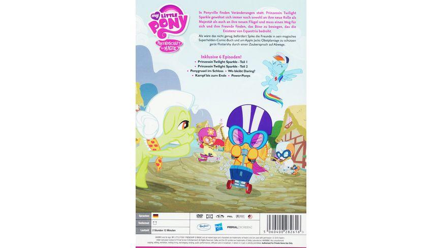 My Little Pony Prinzessin Twilight Sparkle