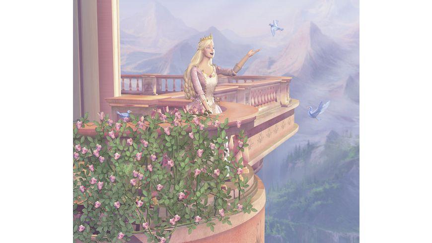 Barbie Die Prinzessin und das Dorfmaedchen