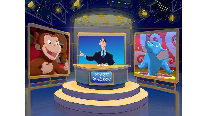 Coco Der neugierige Affe 2 Auf wilder Verfolgungsjagd