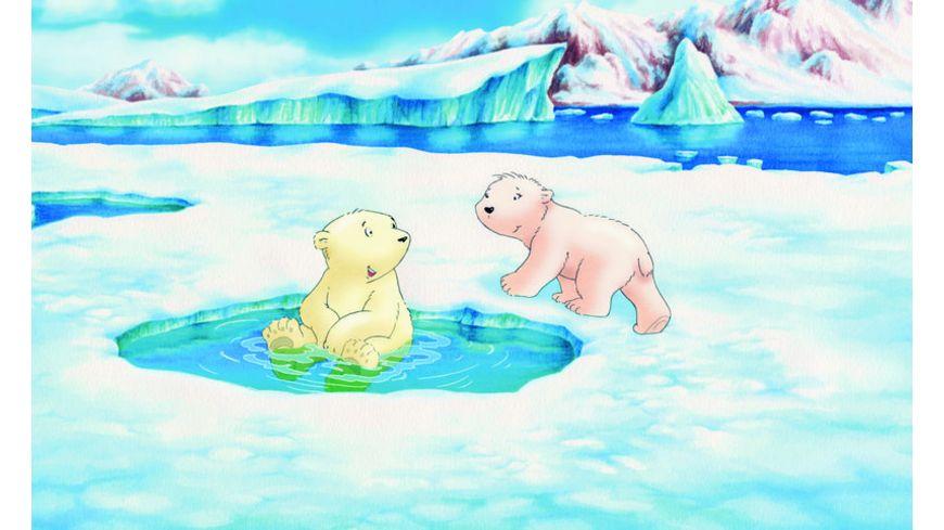 Der kleine Eisbaer Der Kinofilm Warner Kids Edition
