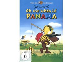 Oh wie schoen ist Panama Warner Kids Edition