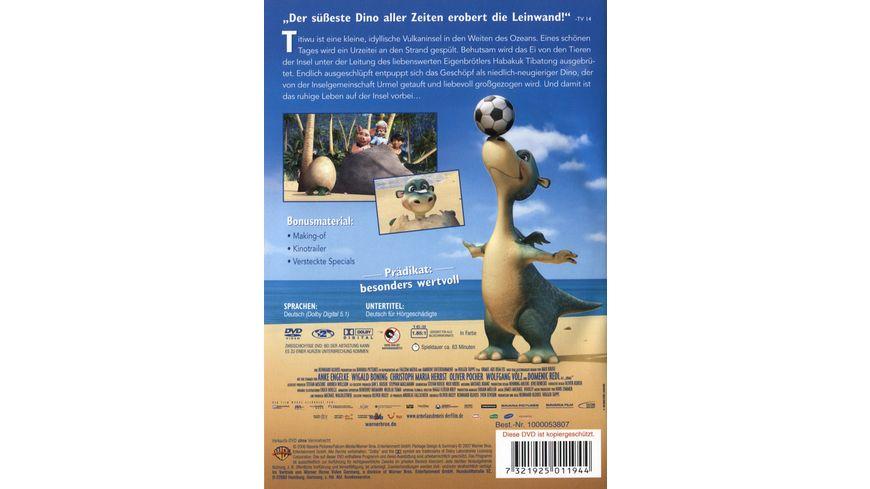 Urmel aus dem Eis Warner Kids Edition