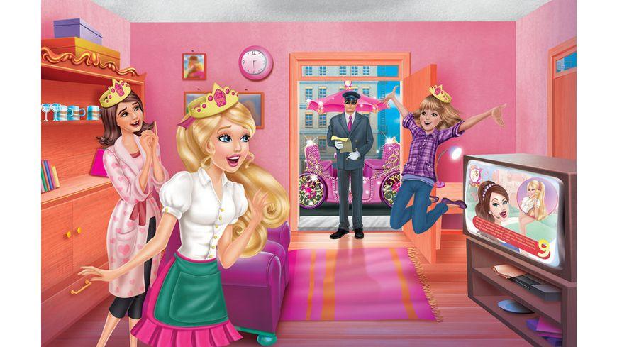 Barbie Die Prinzessinnen Akademie