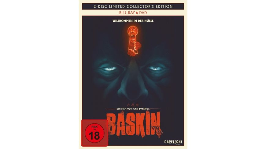 Baskin LCE DVD