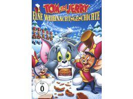 Tom Jerry Eine Weihnachtsgeschichte