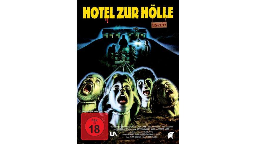 Hotel zur Hoelle Uncut