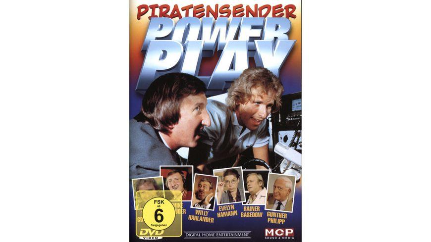 Piratensender Powerplay