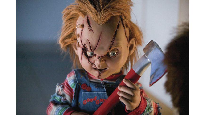 Chucky s Baby