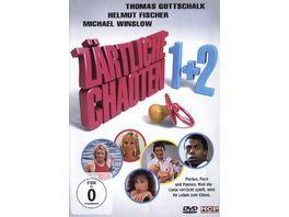 Zaertliche Chaoten 1 2 2 DVDs