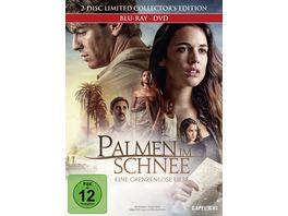 Palmen im Schnee Eine grenzenlose Liebe LCE DVD