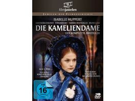 Die Kameliendame Extended Version 3 DVDs