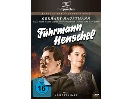 Fuhrmann Henschel filmjuwelen