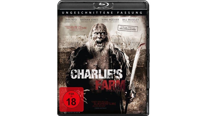 Charlie s Farm Ungeschnittene Fassung