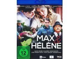Max Helene