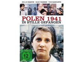 Polen 1941 In Stille gefangen LE