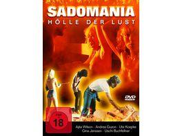 Sadomania Hoelle der Lust