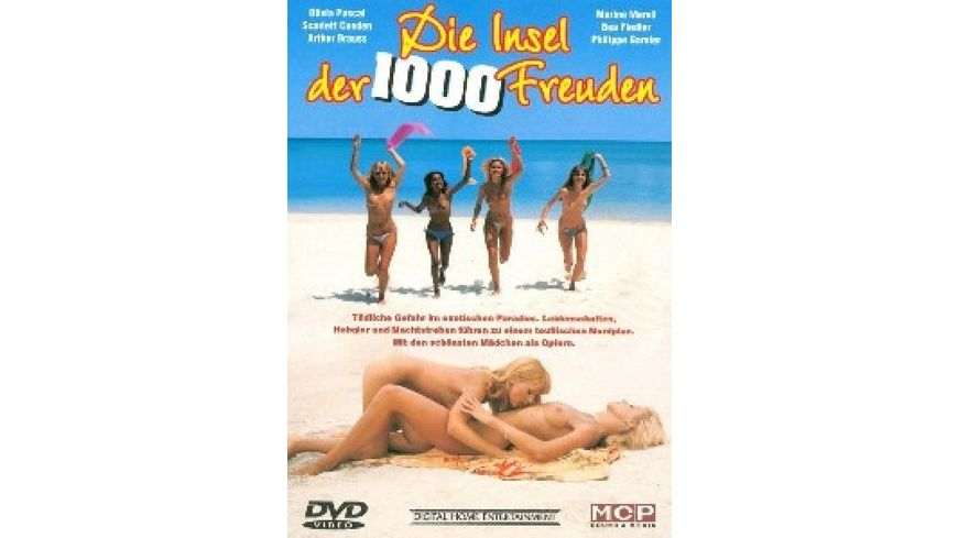 Die Insel der 1000 Freuden