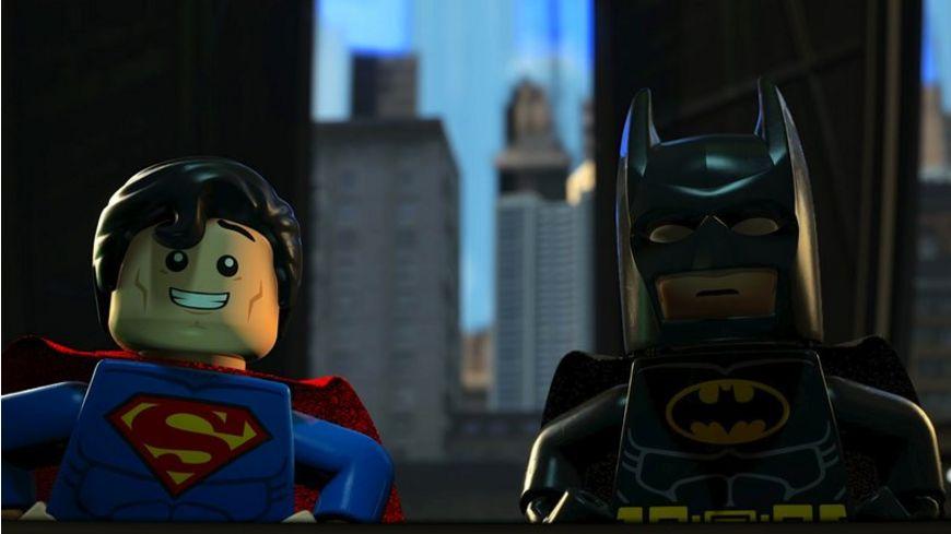 Lego Batman Der Film Vereinigung der DC Superhelden