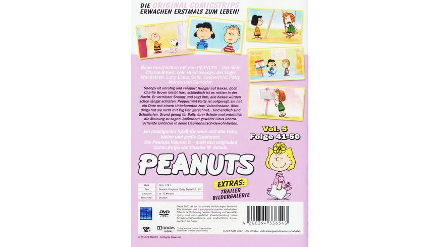 Peanuts Die neue Serie Vol 5 Episode 41 50