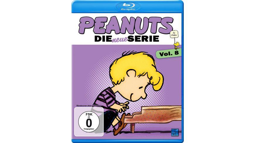 Peanuts Die neue Serie Vol 8 Episode 72 82