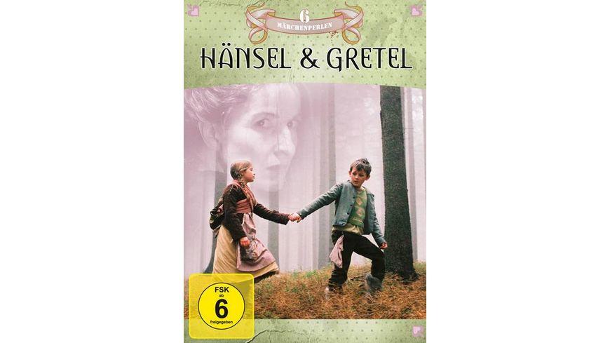 Haensel und Gretel Maerchenperlen