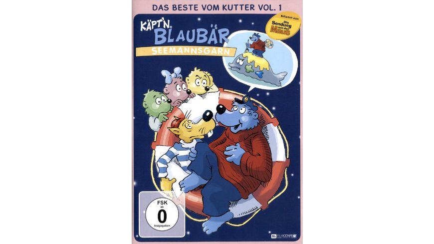 Kaept n Blaubaer Das Beste vom Kutter Vol 1