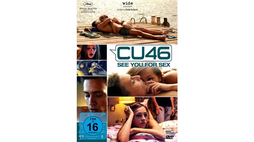 CU46 See You For Sex