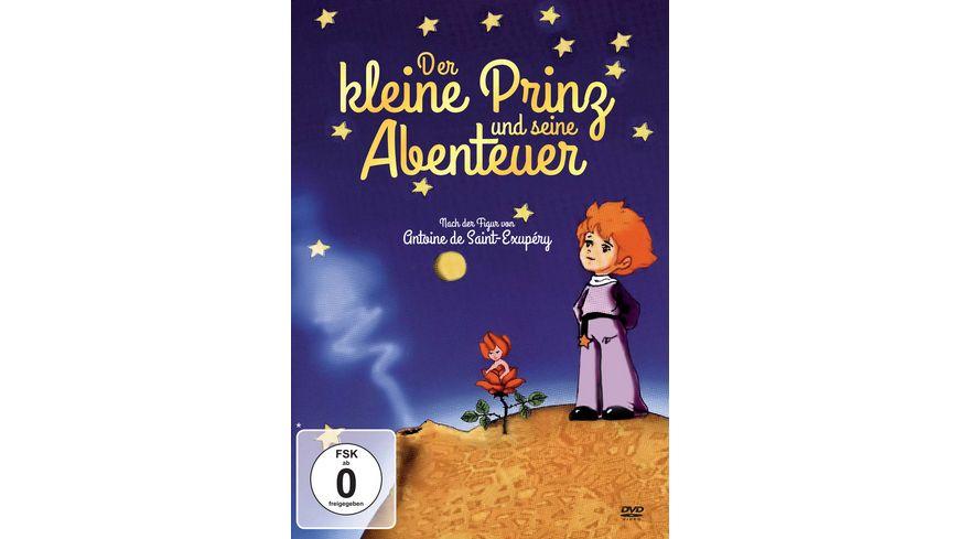 Der kleine Prinz und seine Abenteuer
