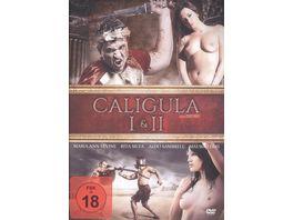 Caligula I II