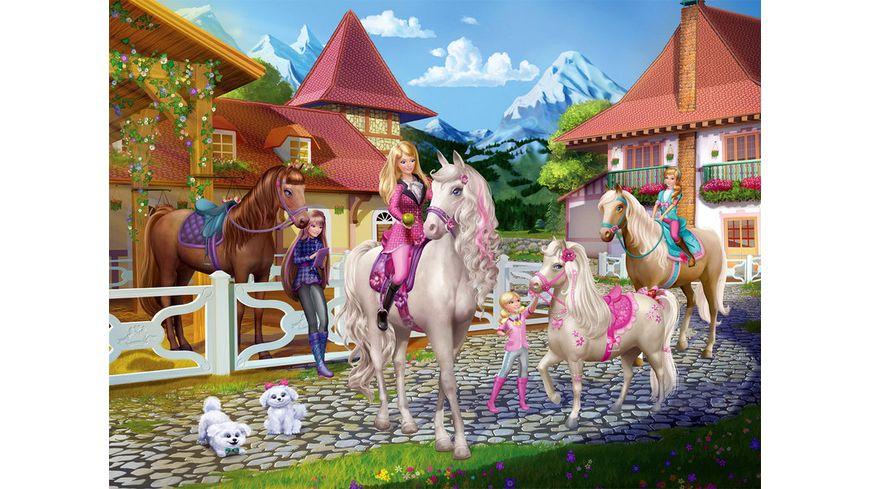 Barbie Und ihre Schwestern im Pferdeglueck