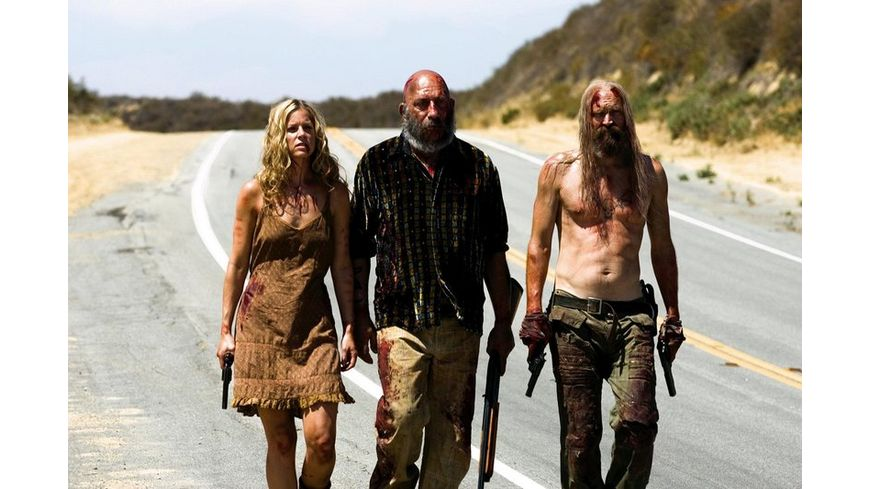The Devil s Rejects DC