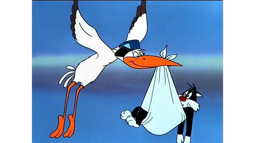 Daffy Duck Die fantastische Insel