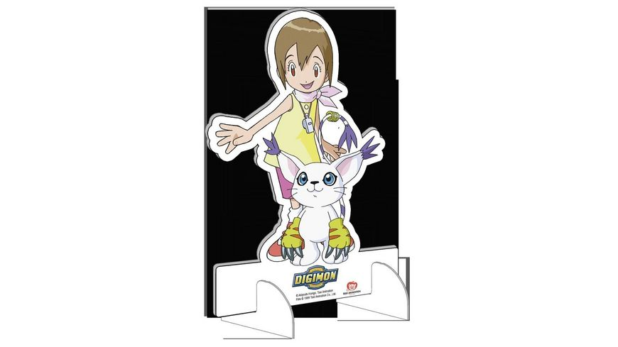 Digimon Adventure 01 Volume 2 Episode 19 36 3 DVDs