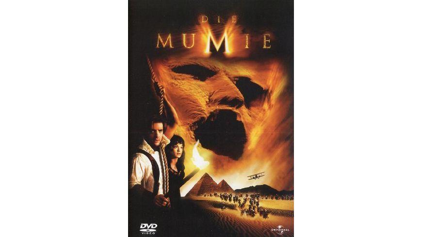 Die Mumie New Edition