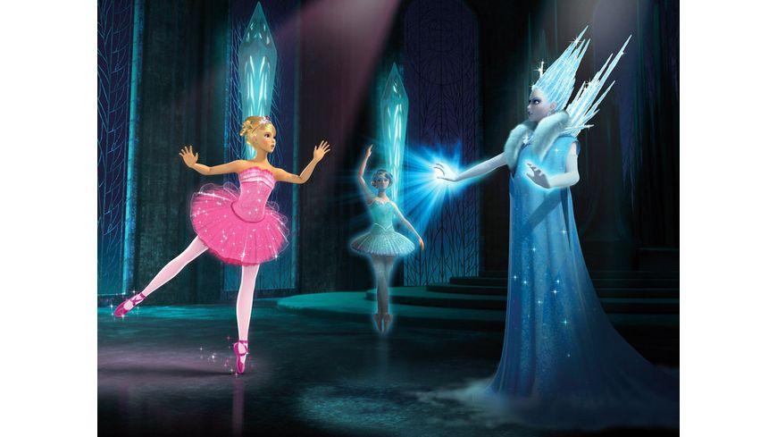 Barbie Die verzauberten Ballettschuhe
