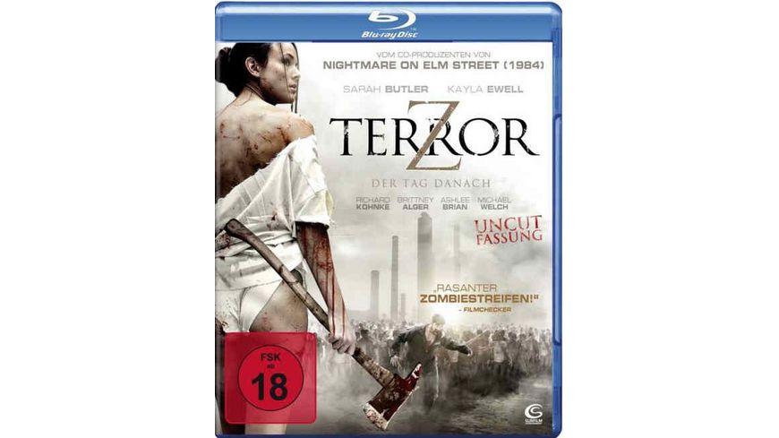 Terror Z Der Tag danach Uncut