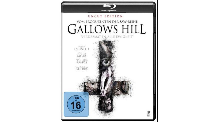 Gallows Hill Uncut