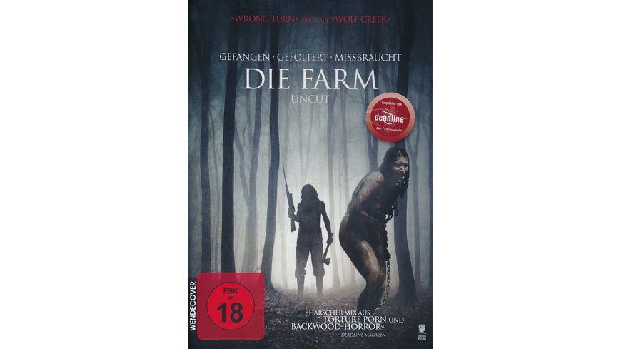 Die Farm Uncut