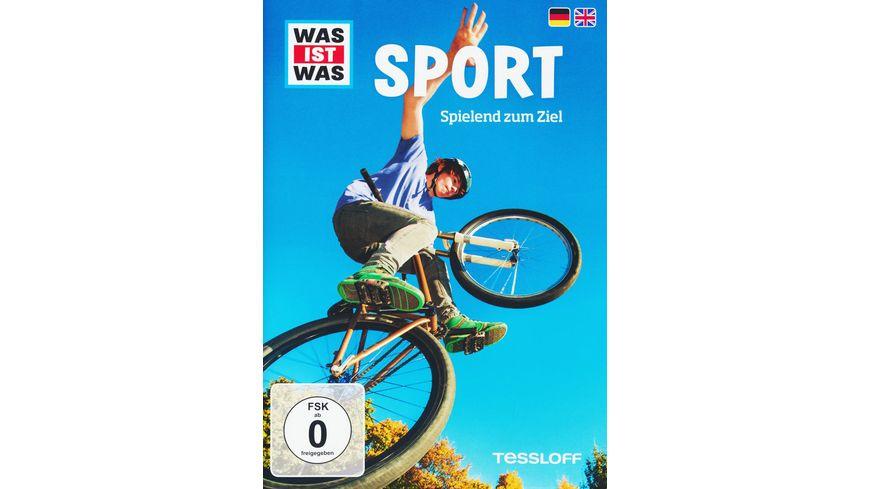 Was ist Was Sport